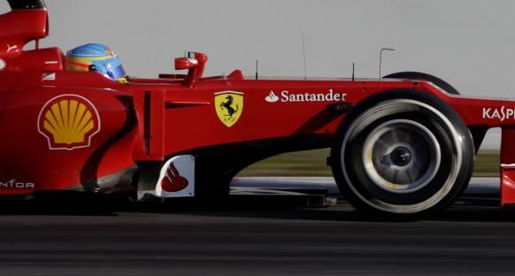 Alonso: En hızlı araç değiliz ama konuşmak için erken
