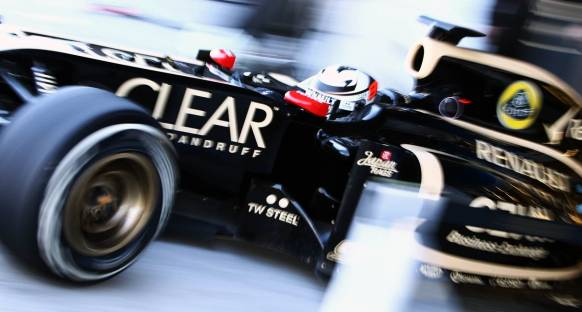 'Kimi Lotus'ta potansiyelini sergileyebilecek'