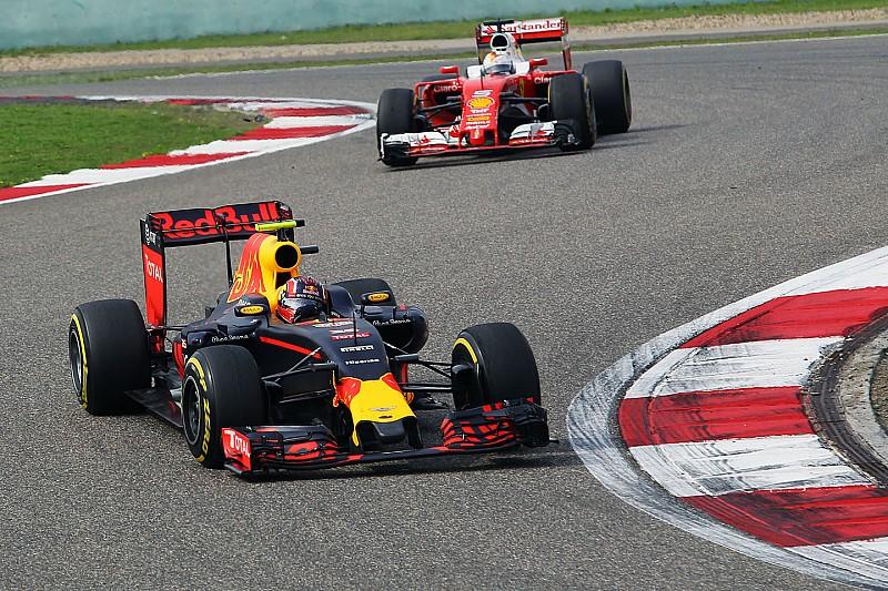Red Bull даст бой Mercedes и Ferrari на любых трассах, считает Квят