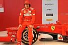 Alonso Ferrari'nin radikal yaklaşımından memnun