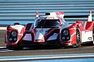 Nakajima Toyota'nın 2012'de Le Mans'ı kazanabileceğinden emin