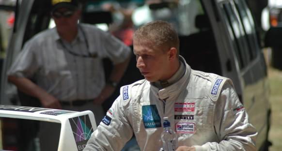 Allister McRae'nin WRC'ye dönüşü kesinleşti