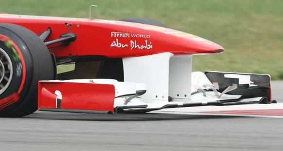 Ferrari'nin lansman tarihi 3 Şubat