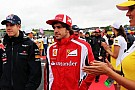 Alonso ve Vettel aynı gün piste çıkacaklar