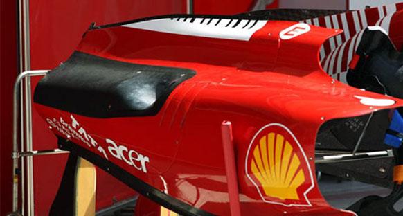 Ferrari yaz ortasına kadar V6'yı deneyecek