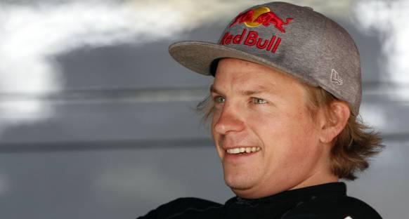 Raikkonen Ocak'ta F1 aracıyla sürüş yapacak