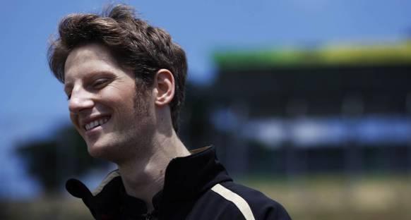 Boullier: Grosjean kendini kanıtladı