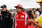 Alonso: Henüz Vettel'in kalitesini göremedik