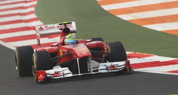 Alman dergi Ferrari'nin sorununu çözdü
