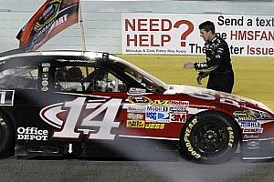 NASCAR Son dakika NASCAR'daki nefes kesen finalde Stewart şampiyon