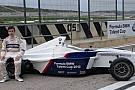 Kaan Önder Formula BMW'yi test etti