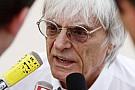 Ecclestone: Raikkonen'i F1'de görmek güzel olur