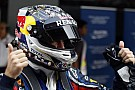 RBR: Vettel risk almıyor