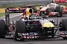 Vettel: 'Yaptığım aptalcaydı'