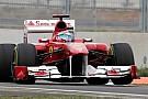 Alonso kazanma ihtimalini yok saymıyor