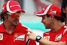 Alonso son yarışlardan zevk almaya bakacak