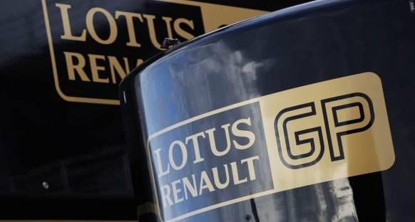 Renault, takımın Lotus kararından memnun