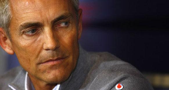 McLaren son dört yarışı kazanmayı hedefliyor