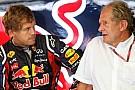 Red Bull 2012'te üçte üç yapmak istiyor