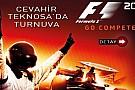 F1 2011 turnuvasına hazır mısınız?