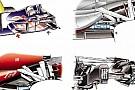 Singapur GP Teknik Değerlendirme
