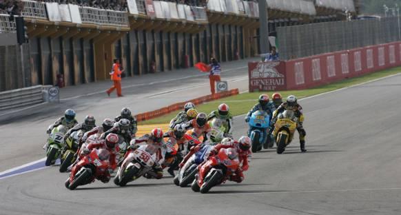 Arjantin yeniden MotoGP takviminde