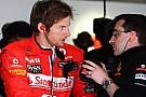 Button: McLaren hatalarından çıkardığı dersleri değerlendirmeli