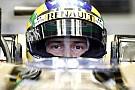Senna Monza öncesi kendine daha fazla güveniyor