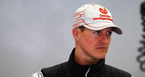 Schumacher'in yarış mühendisi değişti