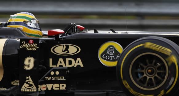 Senna, Heidfeld'in yerine yarışacak