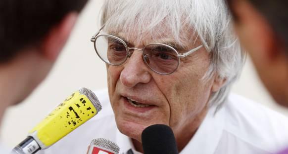 Ecclestone: Takvimde 21 yarış bulunabilir