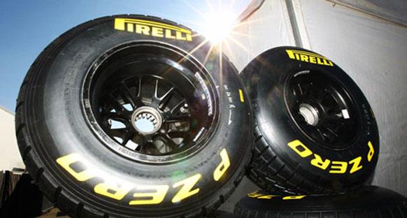 'Pirelli'den Ferrari'ye iyi haber!'