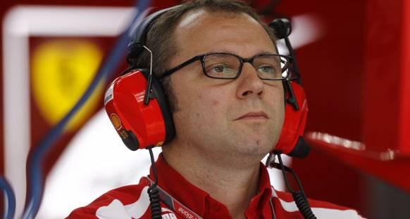 Ferrari son seans performansına yoğunlaşacak