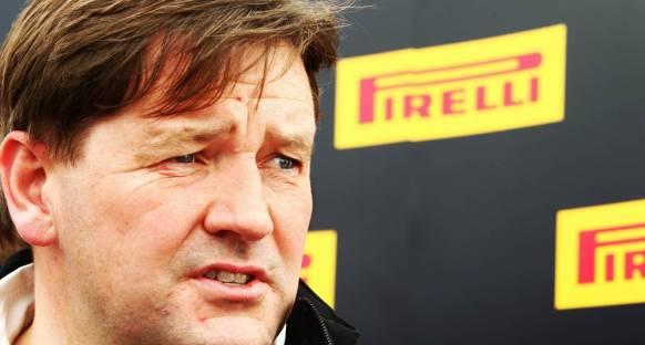 Pirelli yarış sonrası test istiyor
