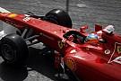 2011 Almanya Grand Prix Cuma 1. antrenmanları - Alonso lider