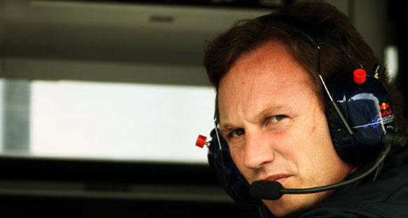 Horner: 'Şaşırdım, Webber'le konuşacağım'