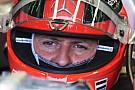 Schumacher: Yağmurla podyum şansımız var