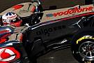 Paffett McLaren'la anlaşmasını uzattı