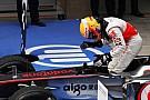 McLaren çiftinin gözü podyumun tepesinde
