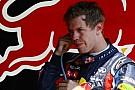 Vettel: Takımda çok mutluyum, Ferrari'yi düşünmüyorum