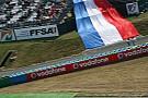 Paul Ricard patronu Fransa GP için istifa etti