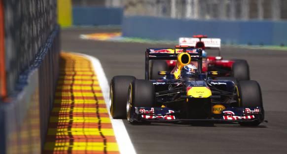 Vettel aradaki farka güvenmiyor