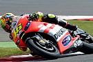 Rossi Ducati GP12'yi Mugello'da test etti