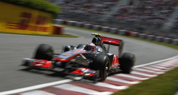McLaren pilotları kırmızı bayraklardan şikayetçi