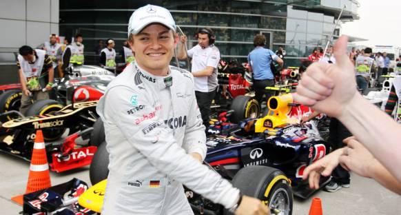 Rosberg: Önce aşınma sorununu halletmeliyiz