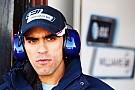 Maldonado: Hamilton bir şampiyon gibi sürmedi