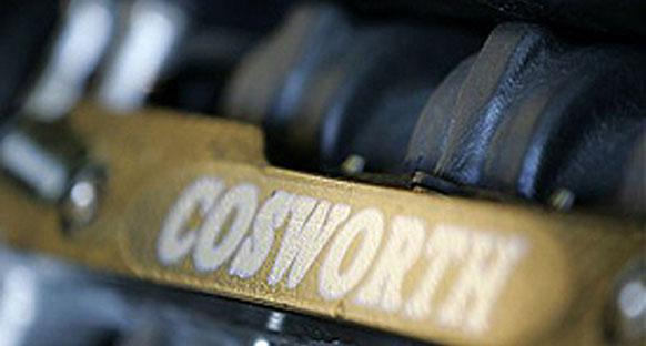 Cosworth 'ekstrem' difüzerler planlıyor