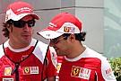 Alonso: Yarışın favorisi Red Bull