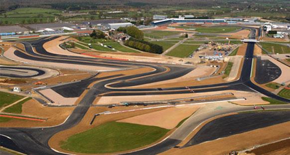 Silverstone 'dünyanın en iyisi olabilir'