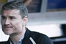 Coulthard: 'Schumi kendisine sormalı...'